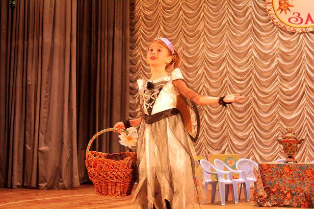 В Доброполье прошёл театральный фестиваль-конкурс, фото-2