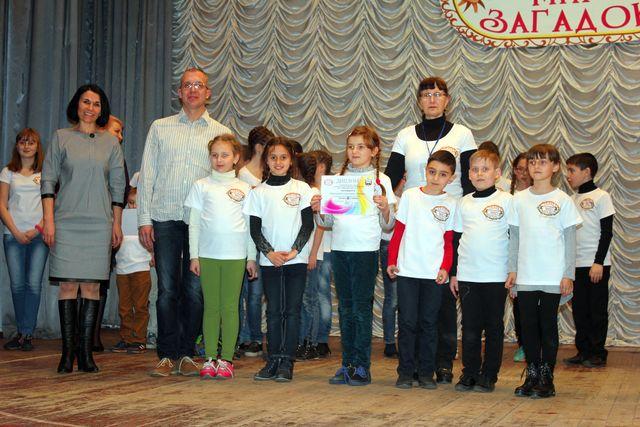 В Доброполье прошёл театральный фестиваль-конкурс, фото-3