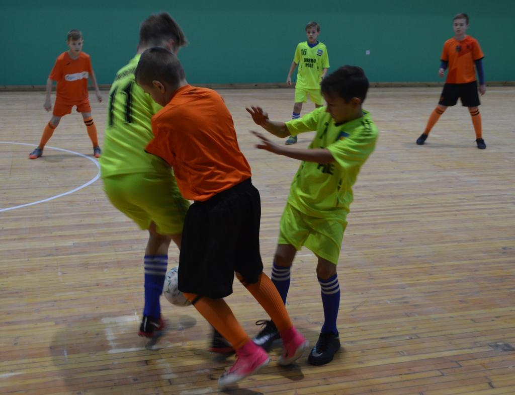У Добропіллі відбувся різдвяний турнір з футзалу, фото-3
