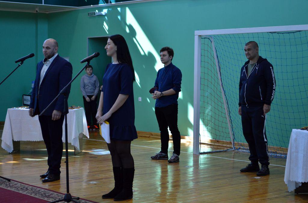 В Добропіллі пройшов Чемпіонат Донецької області з футзалу, фото-2