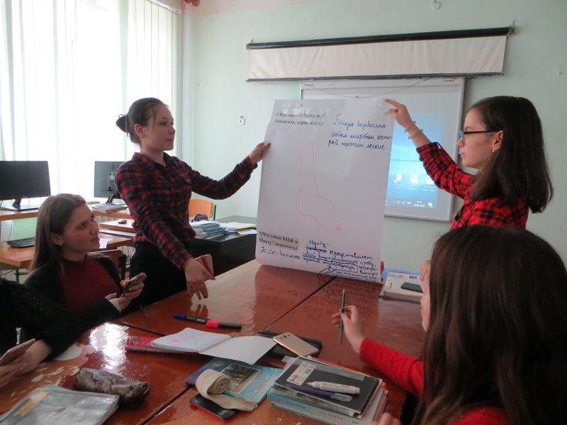 У Добропіллі підвищують рівень обізнаності з проблеми туберкульозу, фото-1