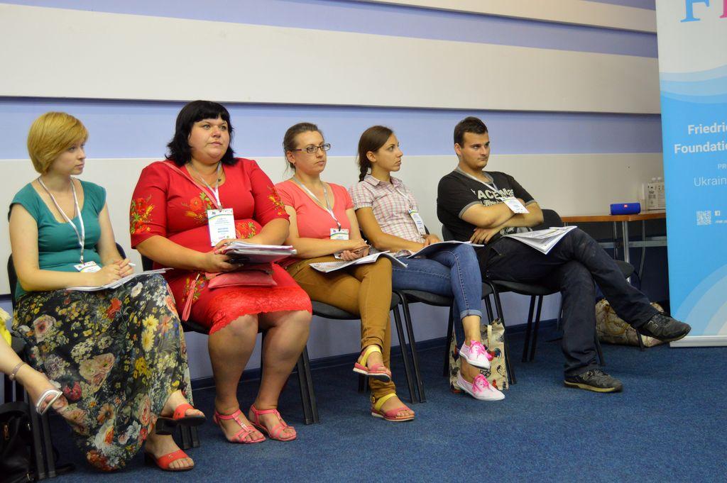 Добропільські активісти виграли грант на реалізацію проекту «Інста ЗСЖ», фото-1