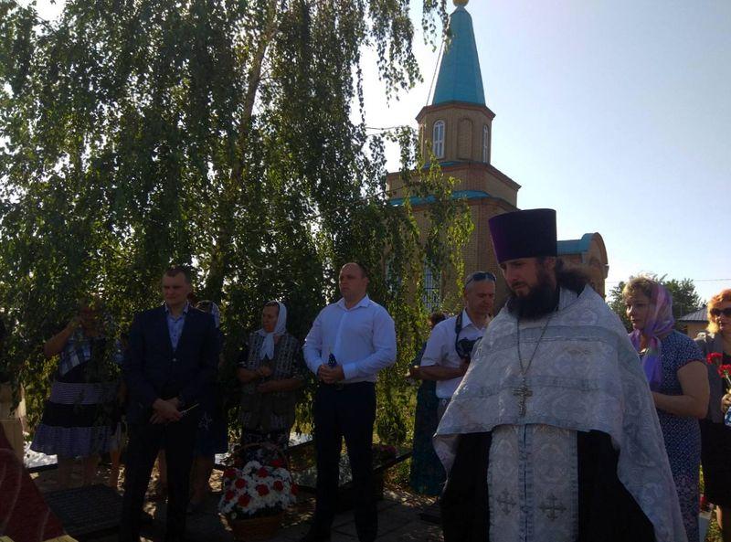 В Добропіллі вшанували пам'ять загиблих шахтарів, фото-2