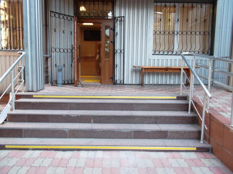 У Добропіллі проведено модернізацію приміщення управління соціального захисту населення, фото-1