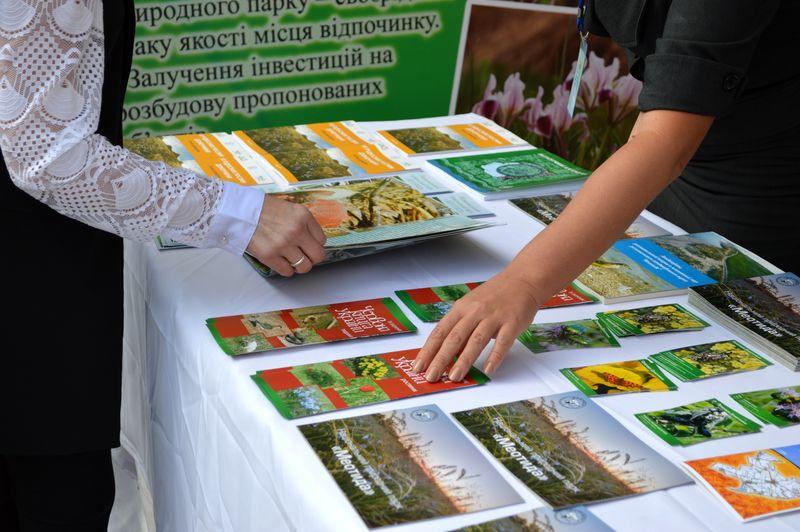 Представники громади міста Добропілля взяли участь у Форумі «Екологія промислового регіону», фото-12
