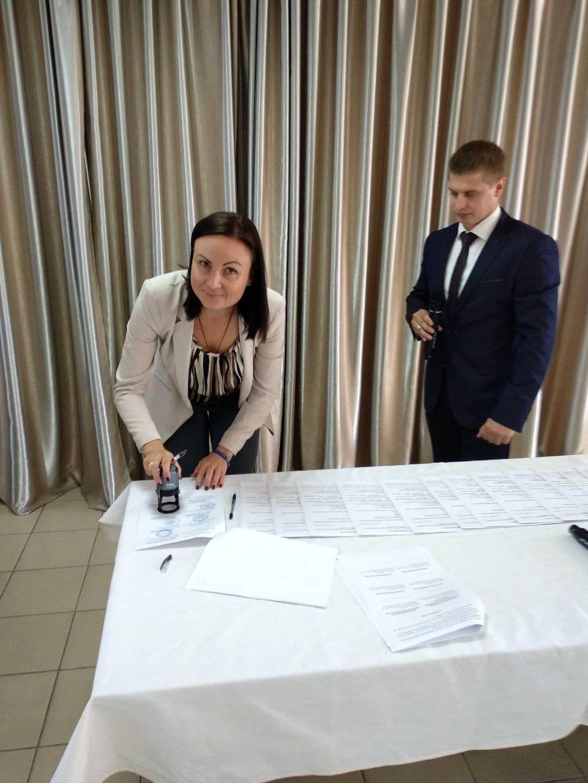 Представники Добропілля увійшли до складу Коаліції громадських об'єднань Сходу України, фото-4
