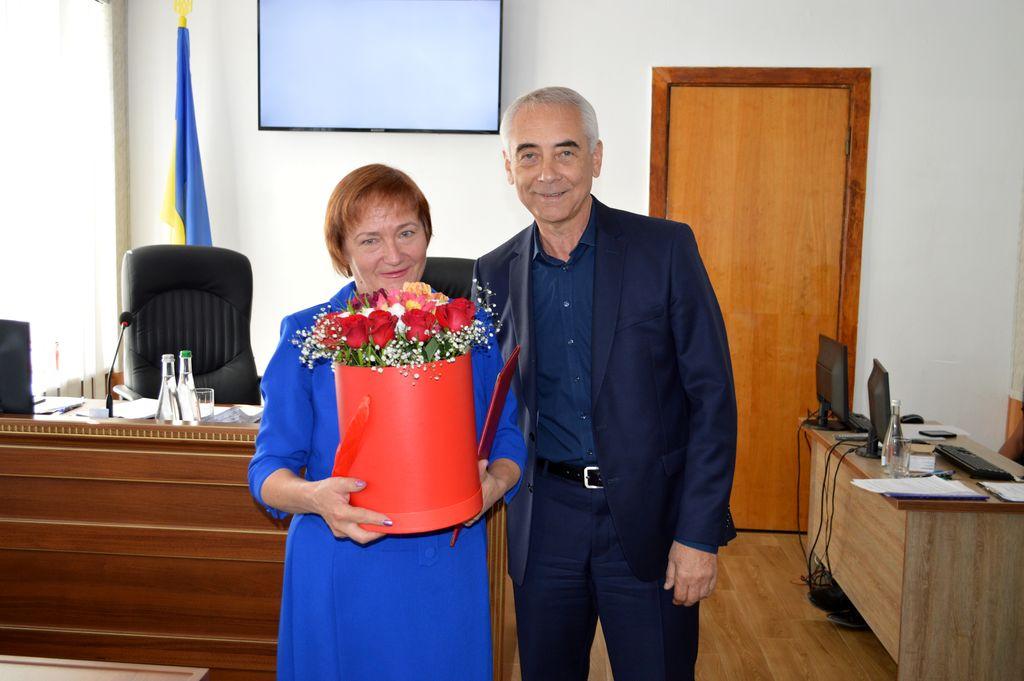 Відбулась чергова сесія Добропільської міської ради, фото-1