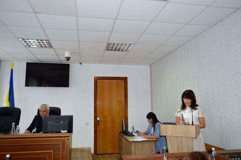 У Добропіллі відбулось чергове засідання виконавчого комітету, фото-1