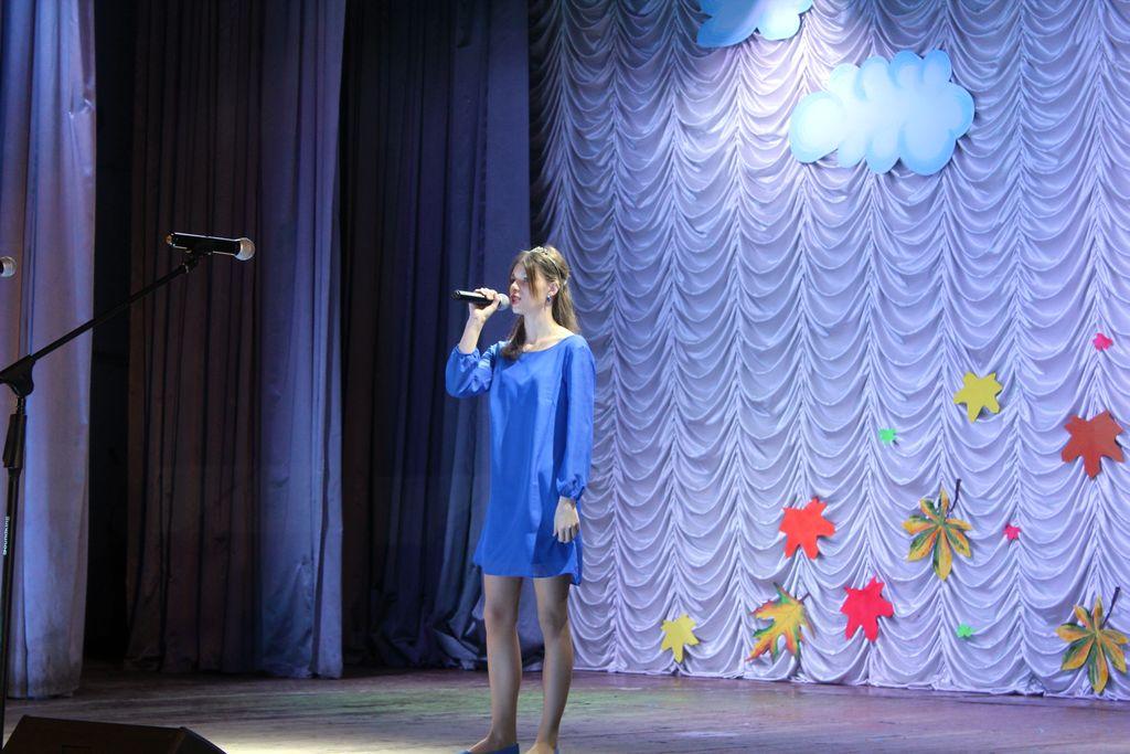 В Центрі культури та дозвілля міста Добропілля пройшов фестиваль недільних шкіл, фото-2