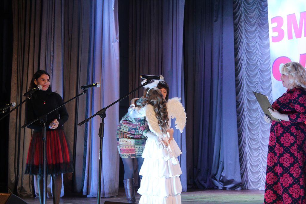 В Центрі культури та дозвілля міста Добропілля пройшов фестиваль недільних шкіл, фото-4