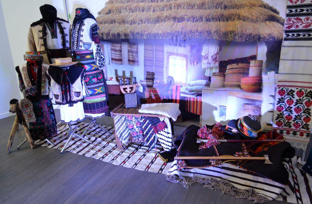 Добропільчани мали унікальну змогу відвідати виставку культурно-освітницького проекту, фото-4