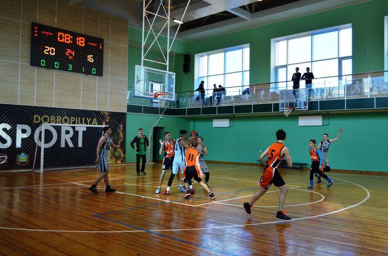 basket tur