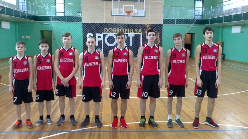 Стали відомі підсумки четвертого туру чемпіонату Добропілля з баскетболу серед юнаків, фото-2