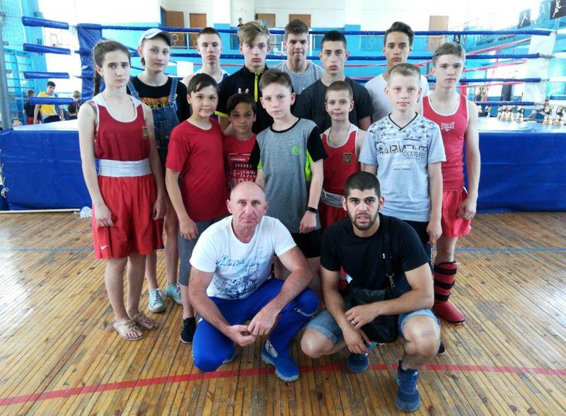 Спортсмени Великого Добропілля вдало виступили на відкритому турнірі з кікбоксингу WAKO «Кубок Донбасу», фото-2