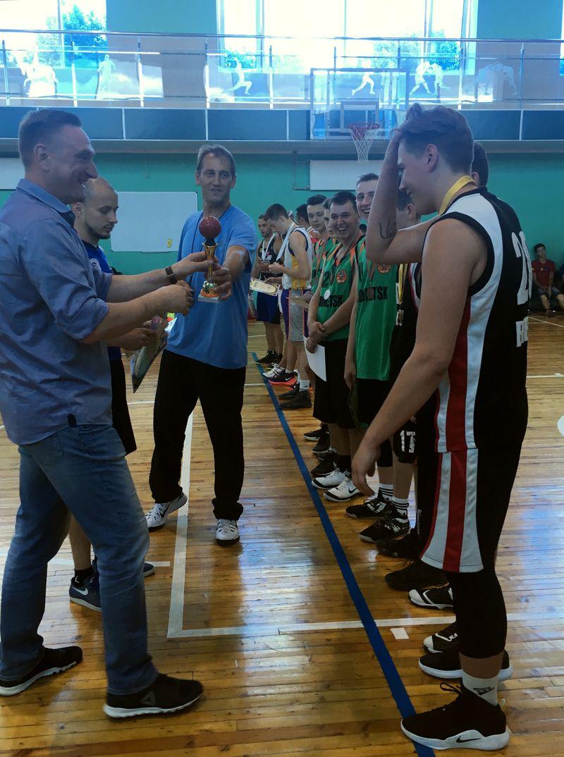 У Добропіллі відбулися змагання зі стрітболу серед чоловічих команд, фото-3