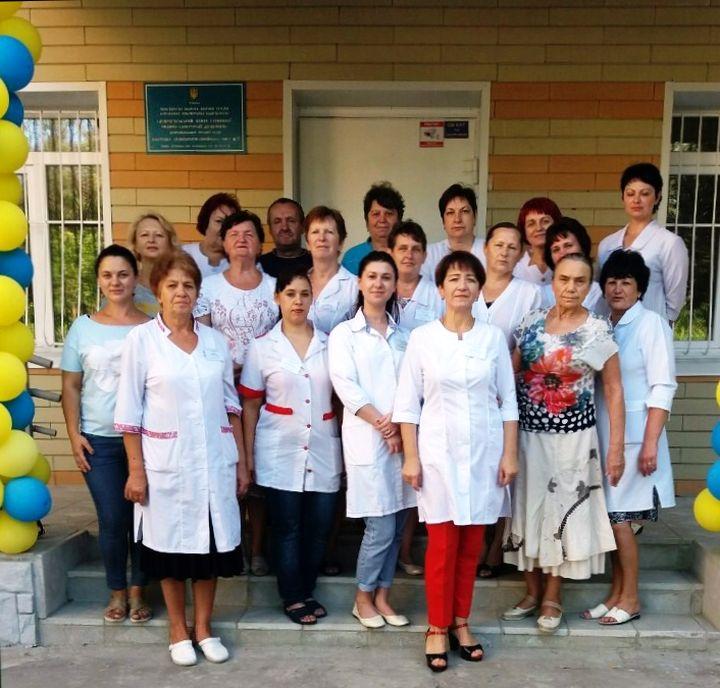 В Білицькому відкрили амбулаторію після капітального ремонту, фото-1