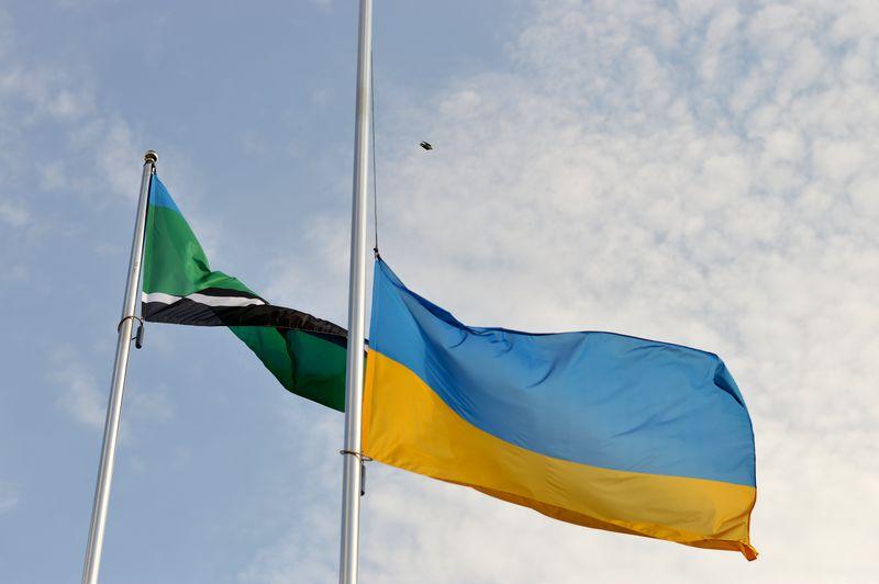 В Добропіллі відсвяткували День Державного Прапора України, фото-3