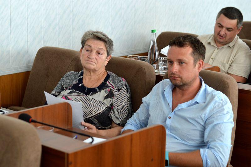 У Добропiллi обговорювали розробку Стратегiï майбутньоï ОТГ, фото-4
