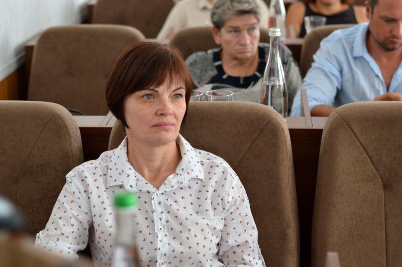 У Добропiллi обговорювали розробку Стратегiï майбутньоï ОТГ, фото-5