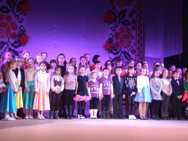 Добропільчани вдало виступили на обласному фестивалі-конкурсі «Таланти багатодітної родини», фото-1