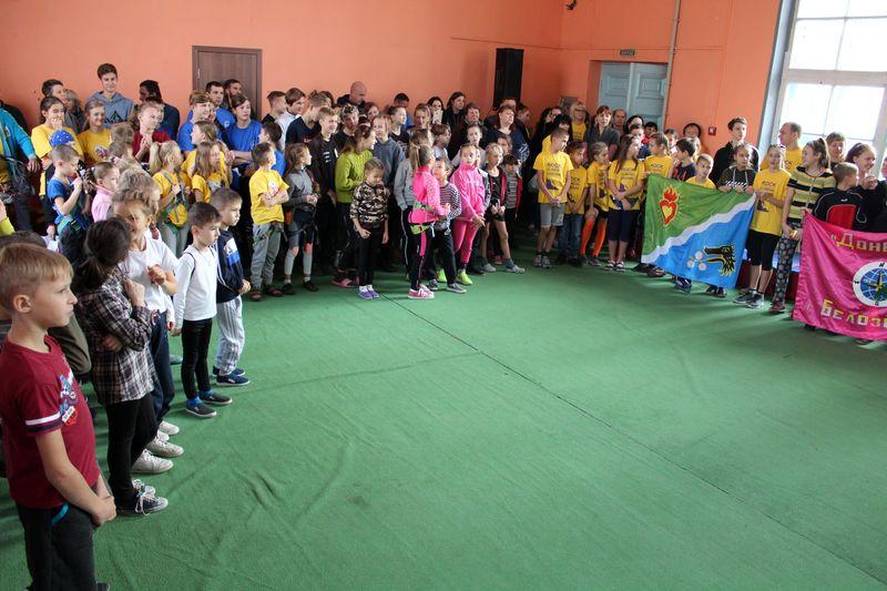 В Добропіллі пройшов Відкритий чемпіонат міста зі скелелазіння, фото-4